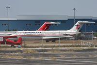 N919RW @ OPF - PAWA Dominicana DC-9-31