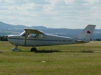 VH-RFU @ YPEF - Romeo Foxtrot Uniform at Sunbury Airfield (Penfield) - YPEF