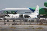 UR-GLS @ OPF - Avia Leasing AN-26B