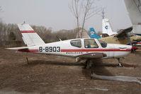 B-8903 @ XIEDAO - TB10 Tobago China Civil Aviation Museum