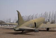 UNKNOWN @ XIEDAO - Lisunov 2 (DC3) China Civil Aviation Museum