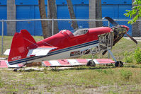 N973D @ KDAB - 1996 Shimer Jon R ONE DESIGN, c/n: 73D - fatal accident