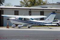 N10346 @ KOMN - 1975 Cessna 177B, c/n: 17702320
