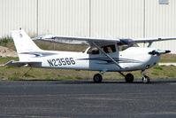 N23566 @ KOMN - 2005 Cessna 172S, c/n: 172S10097