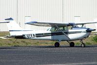 N14AZ @ KOMN - 1975 Cessna 172M, c/n: 17263495