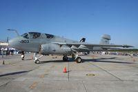 158540 @ NIP - EA-6B Prowler - by Florida Metal