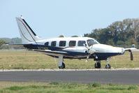 N13WP @ KSGJ - 1968 Piper PA-31-310, c/n: 31-290