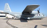 165348 @ NIP - C-130T - by Florida Metal