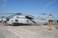 166566 @ NIP - MH-60R Strikehawk - by Florida Metal
