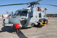166566 @ NIP - MH-60R - by Florida Metal