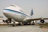 9Q-CWY @ OMSJ - 1977 Boeing 747SP-09, c/n: 21300 - by Roland Bergmann-Spotterteam Graz