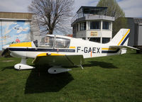 F-GAEX photo, click to enlarge