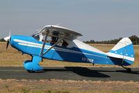 VH-DNW @ YECH - YECH AAAA National fly in 2011