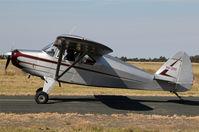 VH-ZSG @ YECH - YECH AAAA National fly in 2011