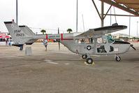 C-FFAC @ KPAM - At Tyndall AFB - 2011 Gulf Coast Salute Show - by Terry Fletcher