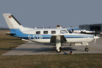 D-ETSI @ LOAN - Piper PA 46-310 P - by Erwin KNOTZER