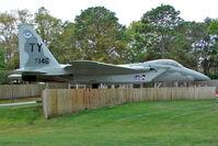 77-0146 - On display in Veterans Park , Callaway , North Florida
