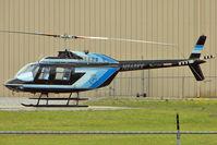 N868KK @ 27FD - Coastal Helicopters Inc heliport, Panama City FL USA
