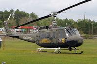 N990PS @ 27FD - Coastal Helicopters Inc heliport, Panama City FL USA