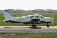 G-BORL photo, click to enlarge