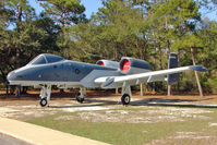 75-0288 @ VPS - On display at the Air Force Armament Museum at Eglin Air Force Base , Fort Walton , Florida