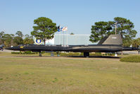 61-7959 @ VPS - On display at the Air Force Armament Museum at Eglin Air Force Base , Fort Walton , Florida