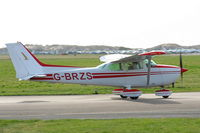 G-BRZS photo, click to enlarge