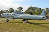 53-5947 @ VPS - On display at the Air Force Armament Museum at Eglin Air Force Base , Fort Walton , Florida