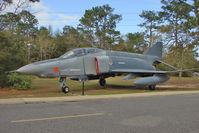 67-0452 @ VPS - On display at the Air Force Armament Museum at Eglin Air Force Base , Fort Walton , Florida