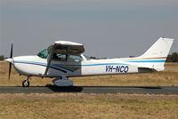 VH-NCO @ YECH - YECH AAAA National fly in 2011