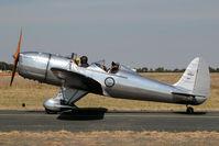 VH-RSY @ YECH - YECH AAAA National fly in 2011