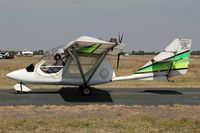19-0827 @ YECH - YECH AAAA National fly in 2011, Rego carried on right side only - by Nick Dean