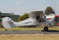 19-0926 @ YECH - YECH AAAA National fly in 2011