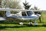 G-MPHY photo, click to enlarge