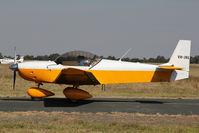 VH-JNL @ YECH - YECH AAAA National fly in 2011