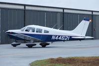 N44621 - 1974 Piper PA-28-151, c/n: 28-7415684