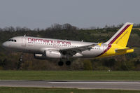 D-AGWD @ VIE - Germanwings - by Chris Jilli