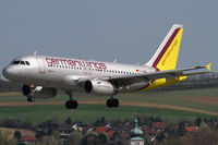 D-AGWD @ VIE - Germanwings - by Roman Reiner