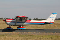 VH-RAF @ YECH - YECH AAAA National fly in 2011