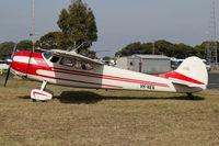VH-KES @ YECH - YECH AAAA National fly in 2011