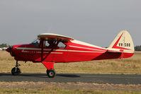 VH-SDO @ YECH - YECH AAAA National fly in 2011