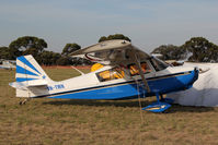 VH-TMN @ YECH - YECH AAAA National fly in 2011