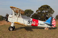 VH-EEY @ YECH - YECH AAAA National fly in 2011