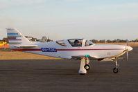 VH-TDC @ YECH - YECH AAAA National fly in 2011