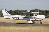 VH-EPD @ YECH - YECH AAAA National fly in 2011