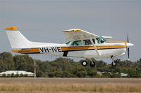 VH-IVE @ YECH - YECH AAAA national fly in 2011