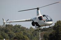 VH-KHX @ YECH - YECH AAAA national fly in 2011