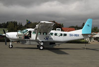 5H-MEK @ HTAR - Cessna 208B c/n 208B2017 - by Duncan Kirk