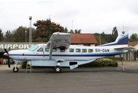 5H-DAN @ HTAR - Cessna 208B c/n 208B-1248 - by Duncan Kirk