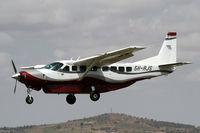5H-RJS @ HTAR - Cessna 208B-0929 - by Duncan Kirk